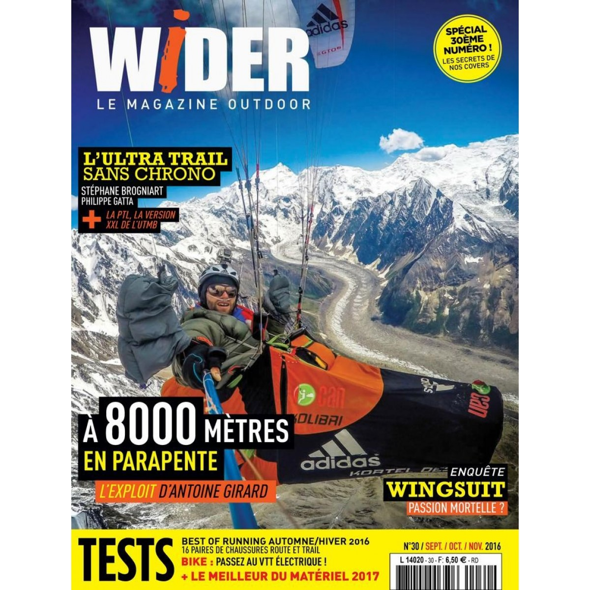 abonnement wider magazine pas cher mag24 discount. Black Bedroom Furniture Sets. Home Design Ideas