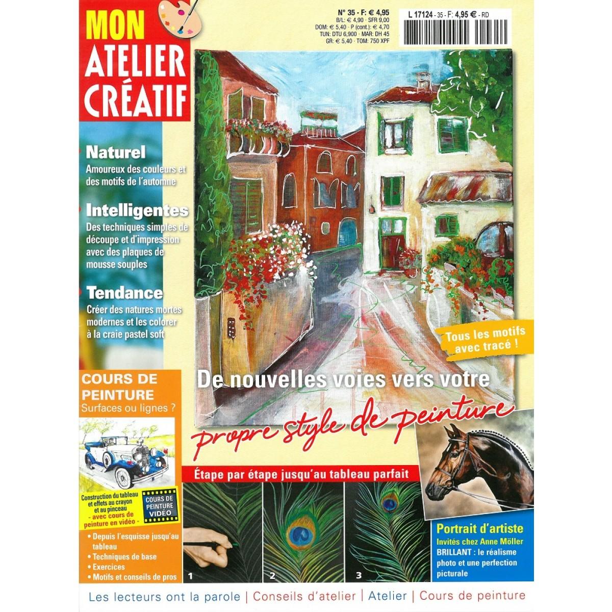 Abonnement mon atelier cr atif pas cher mag24 discount - Abonnement mon quotidien pas cher ...
