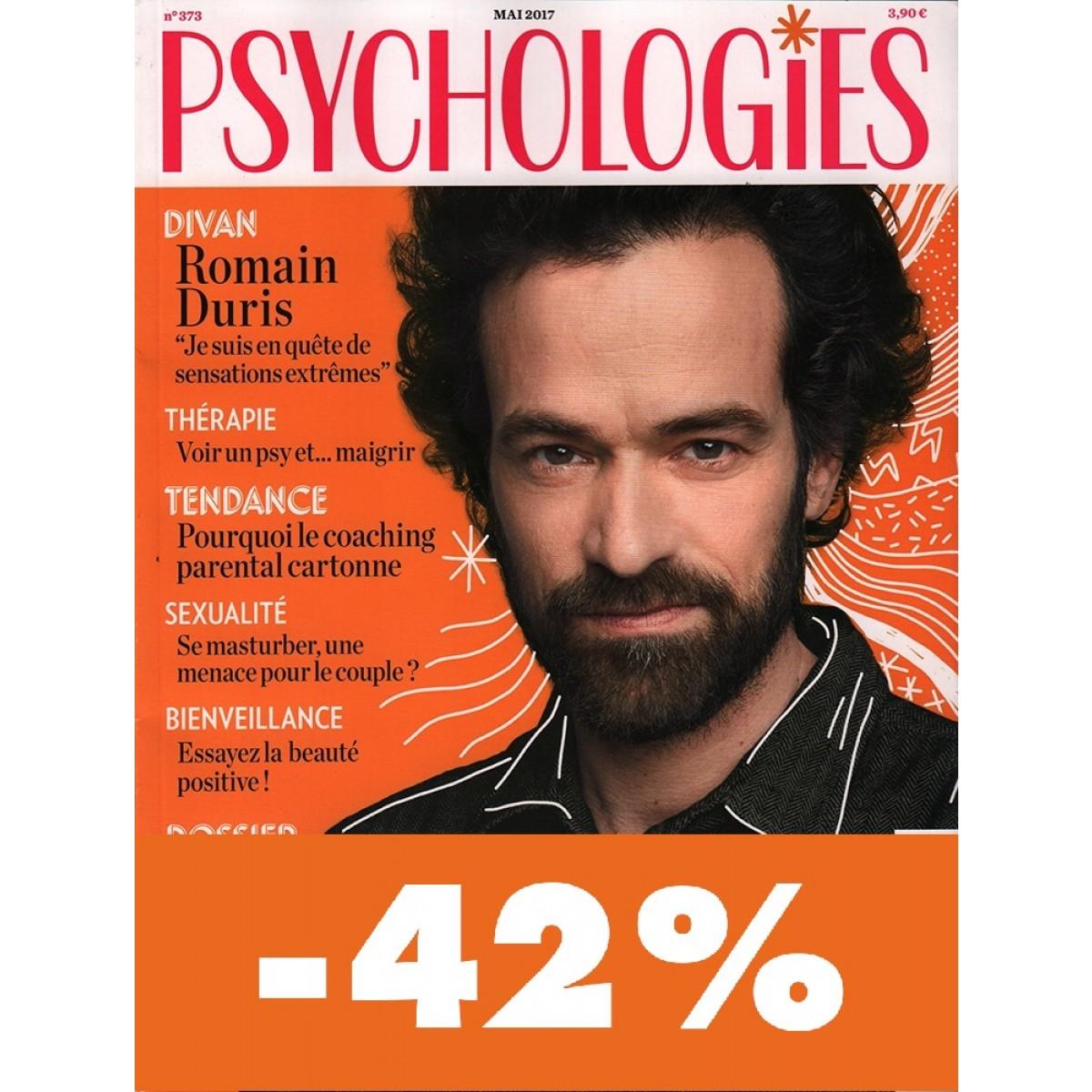 Abonnement psychologies magazine version poche mag24 for Abonnement psychologie magazine