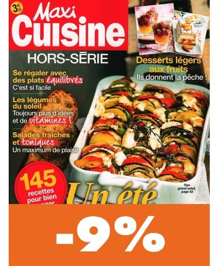 Abonnement maxi cuisine pas cher mag24 discount - Abonnement maxi cuisine ...