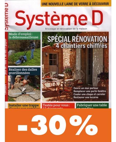 abonnement systeme d pas cher discount mag24. Black Bedroom Furniture Sets. Home Design Ideas