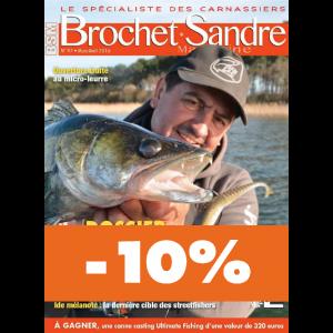Brochet Sandre Magazine