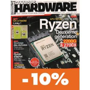 Canard PC Hardware