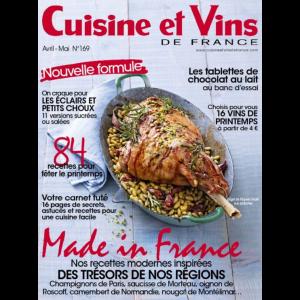 d 233 couvrez notre s 233 lection de magazines de cuisine et vins