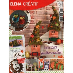 Elena Créatif