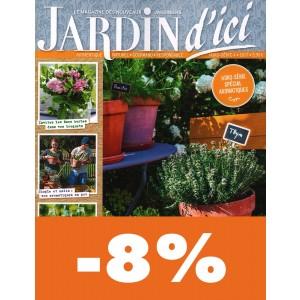 d couvrez notre s lection de magazines pour le jardin