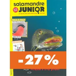 La Salamandre Junior