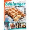 L'atelier du Boulanger - Pâtissier avec votre Thermomix®
