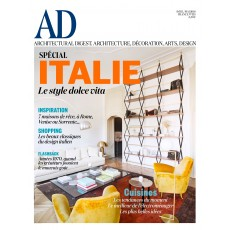 AD-Architectural Digest