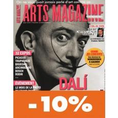 Arts Magazine International