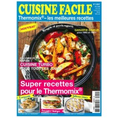 Cuisine Facile Thermomix