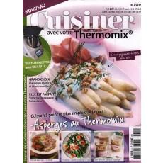 Cuisiner avec votre Thermomix®