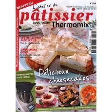 L'atelier du Pâtissier avec votre Thermomix®