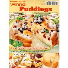 Les bonnes recettes d'Anna