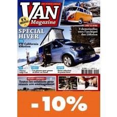 Van Magazine