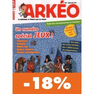Arkeo Junior
