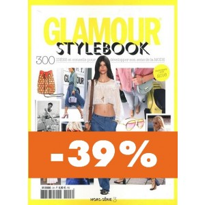 Glamour Style Book - 2 n°/an