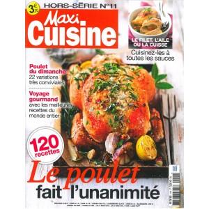 Abonnement magazines de cuisine et de vins pas cher sur mag24 for Maxi cuisine abonnement