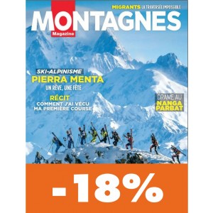 Montagnes Magazine