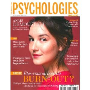 Abonnement magazines sant et famille pas cher sur mag24 for Abonnement psychologie magazine