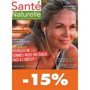 Santé Naturelle