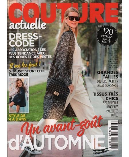 Couture Actuelle + HS