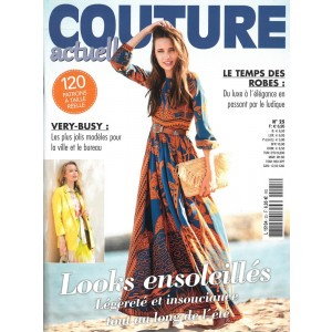 Couture Actuelle