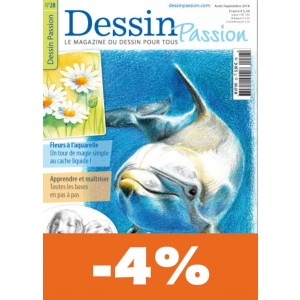 Dessin Passion