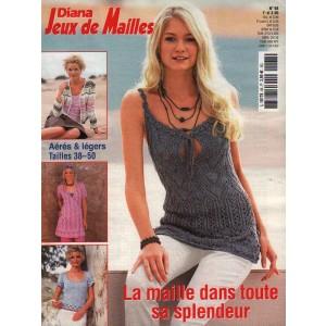 Diana Jeux de Mailles