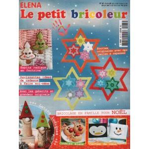 Elena Petit Bricoleur