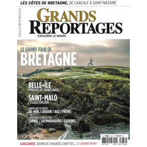 Grands Reportages