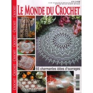 Le Monde du Crochet