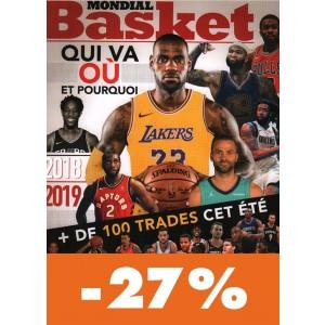 Mondial Basket