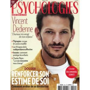 Psychologies Magazine version poche