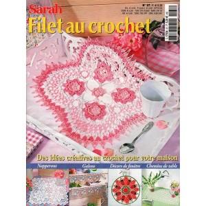 Sarah Filet Crochet