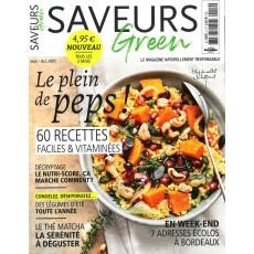 Saveurs Green