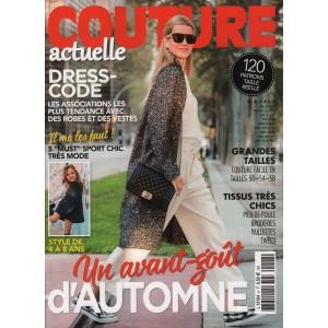 Couture Actuelle  HS