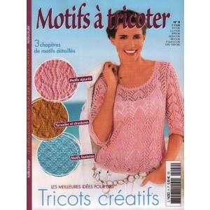Motifs à tricoter