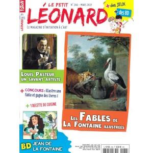 Le Petit Leonard