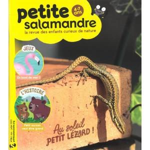La Petite Salamandre