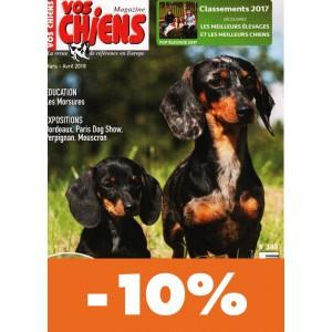 Vos Chiens magazine